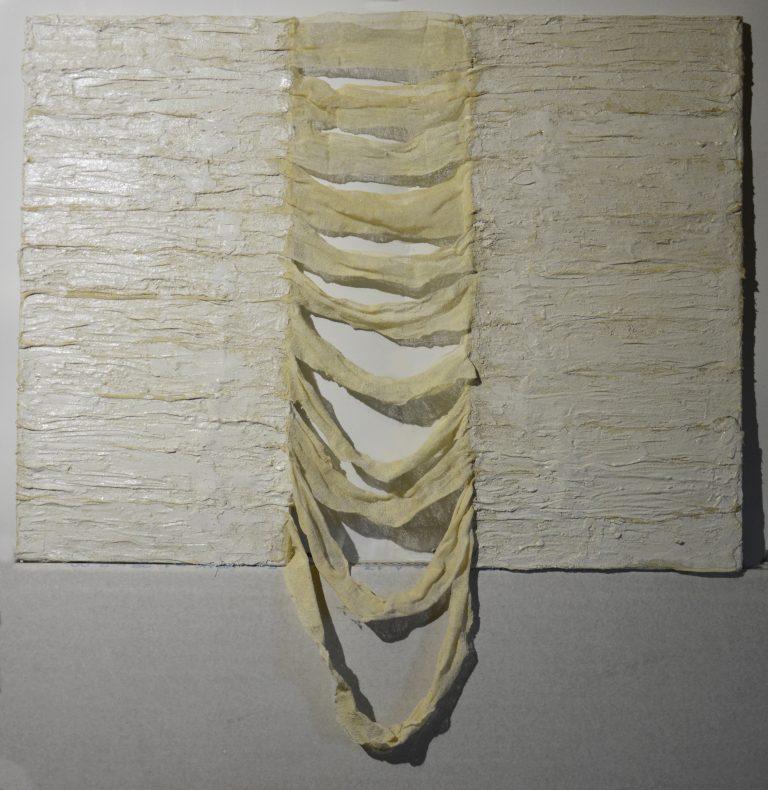 Link, 205 x 105 cm